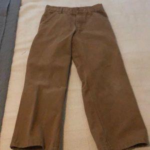 Kids Carhartt pants